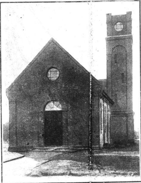 1923 WAIKUMETE CEMTERY CREMATORIUM